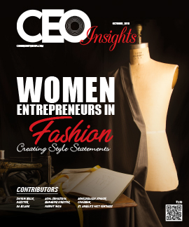 Women Entrepreneur s In Creating Style Statements